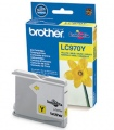 Brother LC-970Y Geltona, 300 psl.