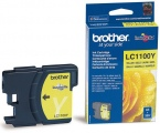 Brother LC-1100Y Geltona, 325 psl.