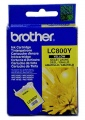 Brother LC-800Y Geltona, 400 psl.