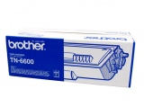 Brother TN-6600 Juoda, 6000 psl.