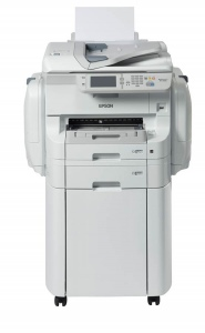 Epson WorkForce Pro R8590DTWFC