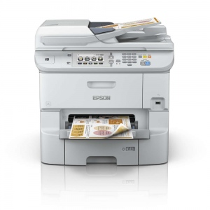 Epson WorkForce WF‑6590DWF