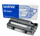 Brother DR-8000 Juoda, 20000 psl.